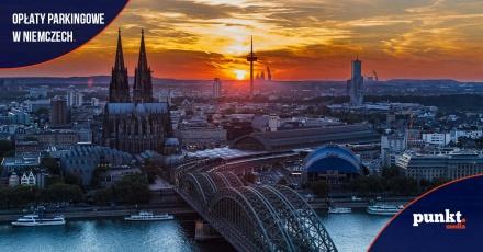 Niemcy: Droższe parkowanie w Kolonii
