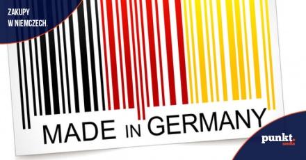 """""""Made in Germany"""" ciagle gwarancją jakości"""