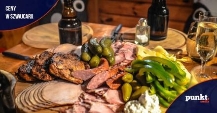 Mięso w Szwajcarii dwa razy droższe niż w krajach UE