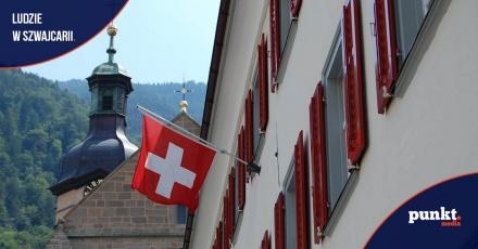 Szwajcaria ma już 8,5 mln mieszkańców
