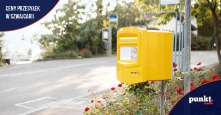 Szwajcaria: Poczta wprowadza rabaty