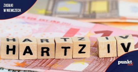 Czy Jobcenter może całkowicie zablokować wypłatę Hartz IV?