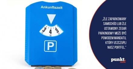 Szwajcaria: Wszystko o parkowaniu w niebieskiej strefie